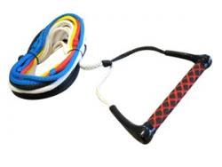 RM World Cup Ski Rope