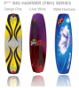 Ron Marks F*** Big Hammer FBH Series Wakeboards
