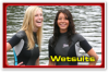 Wetsuits by Ron Marks